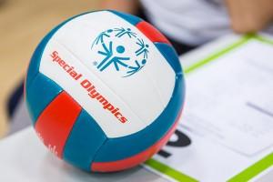 Special Olympics Ball